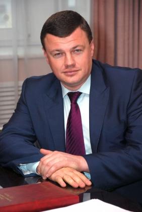 Александр Никитин. Фото с официального сайта администрации Тамбовской области