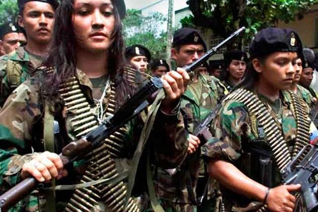 Руководство колумбийских повстанцев: «Мир нужен сейчас»