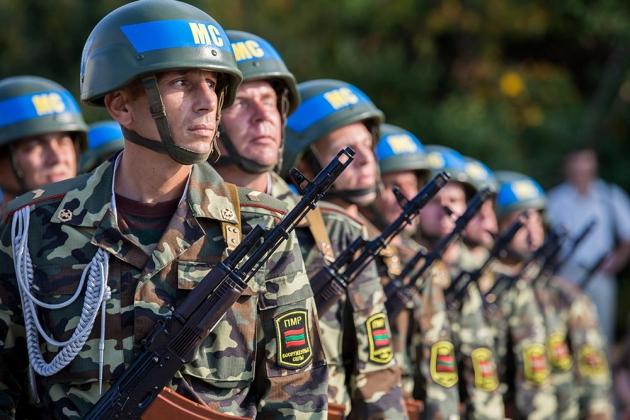 Шевчук предложил Молдавии выйти и честно сказать: «Мы хотим повоевать»