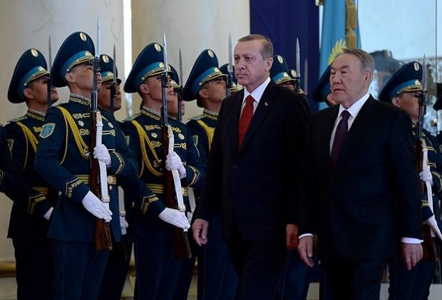 Станет ли Астана «среднеазиатским Стамбулом»?