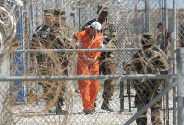 Белый дом США рассматривает варианты закрытия тюрьмы в Гуантанамо