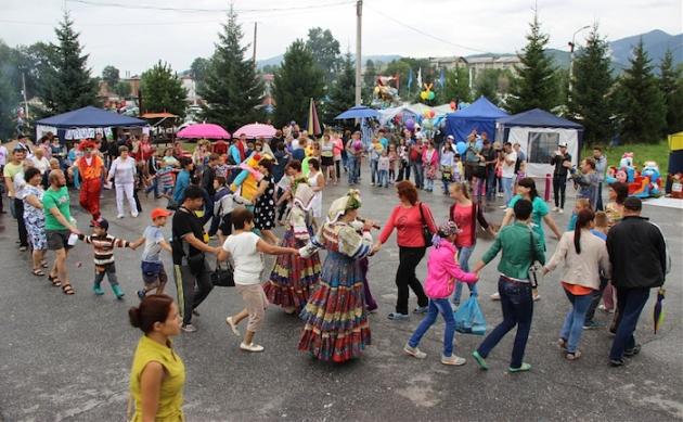 Город Байкальск. Фото: gorod-baikalsk.ru