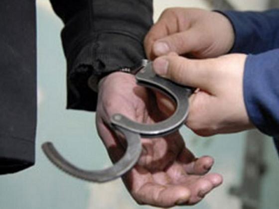 Рост преступности.