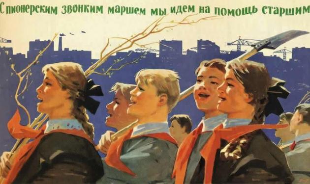 В Туве школьников и студентов привлекут к уборке сена