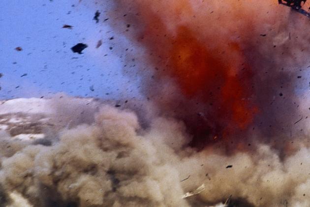 Теракты в 1999, 2002 и 2004 г.— полная неожиданность для спецслужб: опрос