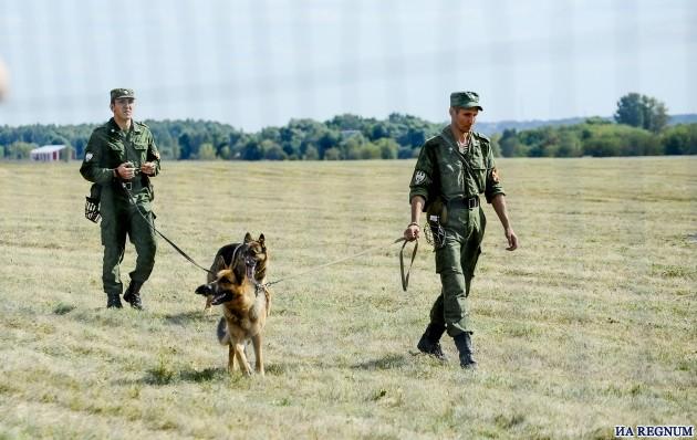 У российских границ создаются очаги военной напряженности— Патрушев