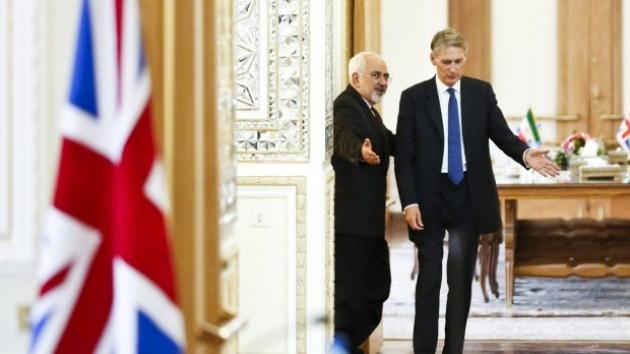 Новая эра в отношениях Тегерана и Лондона