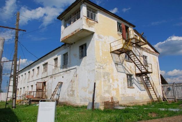 «Пермь-36»: «С бандеровцами и офицерами СС был идеальный климат»