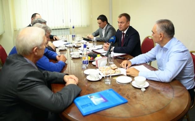 В Иркутской области отложили введение налога на имущество для бизнеса