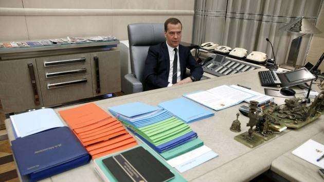 Дмитрий Медведев создал новую подкомиссию по импортозамещению