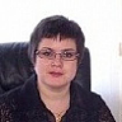 Министр здравоохранения Саратовской области Жанна Никулина. Иллюстрация ww.saratov.gov.ru