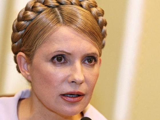 Тимошенко может попытаться стать премьер-министром в третий раз— СМИ