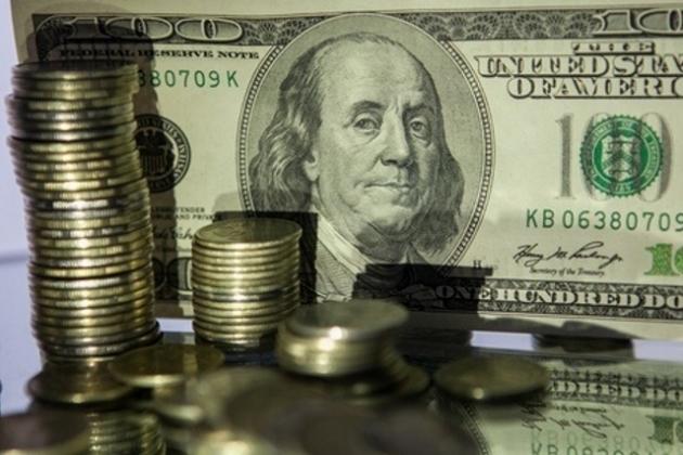 Рубль растет на торгах 2 сентября