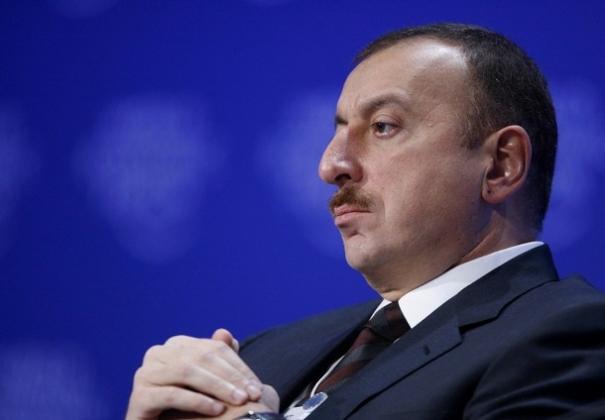 Путин может подставить плечо Алиеву