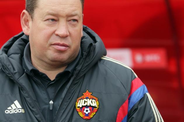 Назначение Слуцкого тренером сборной России по футболу одобряют 39%: опрос