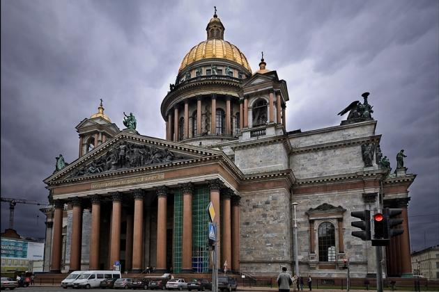 РПЦ может дойти до суда в вопросе передачи Исаакиевского собора