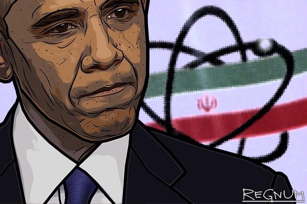 Обама сможет провести через Конгресс соглашение по иранскому атому
