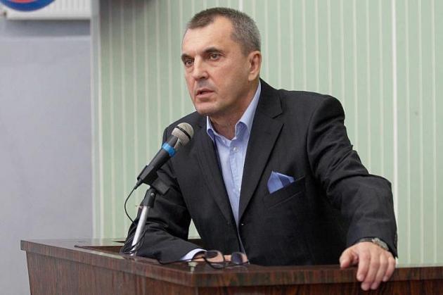 Глава ГУУ, поставивший «неуд» за позицию по Украине, идёт в депутаты