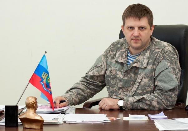 ЛНР: Воевать с «российским агрессором» призывает  лидер нацистского режима