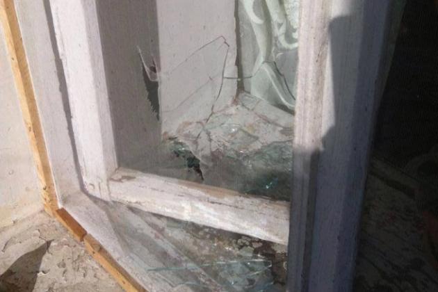 ВС Азербайджана продолжают обстрелы приграничных сел Армении: есть раненые