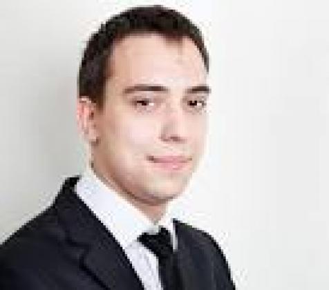 Заместитель руководителя лаборатории по компьютерной криминалистике Group-IB Сергей Никитин. Фото: www.group-ib.ru