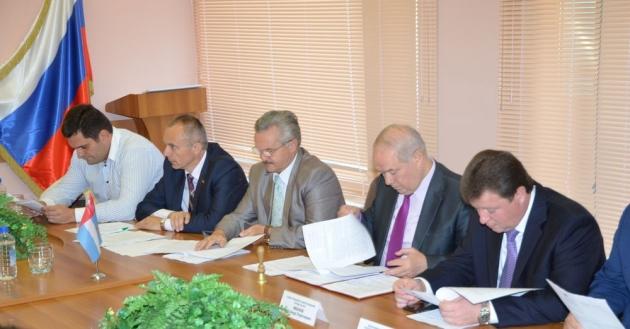 Бюджет Калуги: доход городской казны увеличен на 18,6 млн рублей