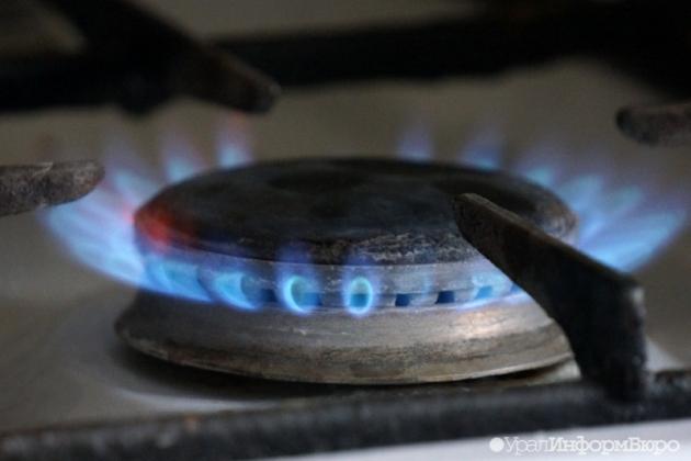ЛНР достроила брошенный Украиной газопровод