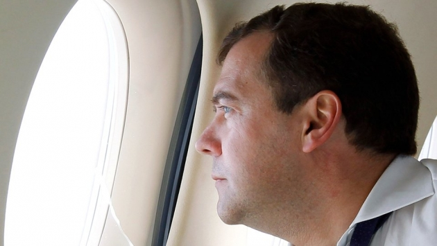 Дмитрий Медведев совершит рабочую поездку в Калужскую область