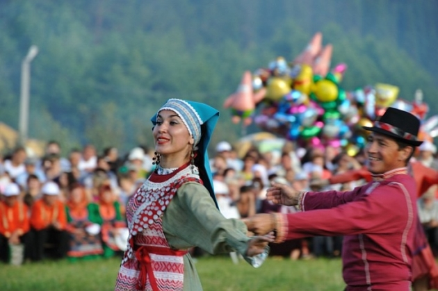 «Почему кряшены не имеют статуса коренного малочисленного народа?»