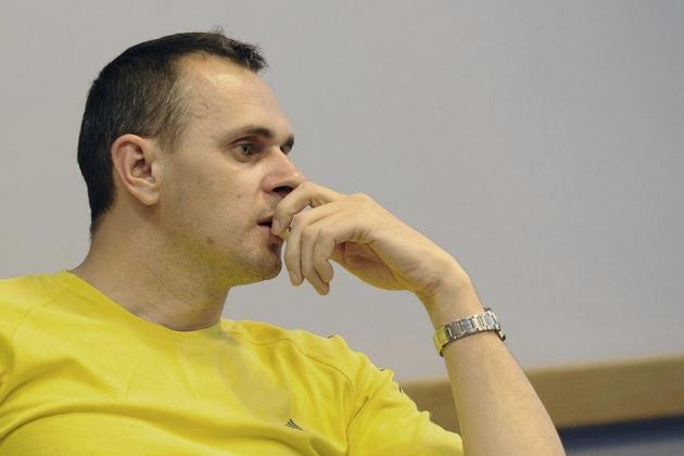 Приговор украинскому режиссеру Сенцову обжалован защитой