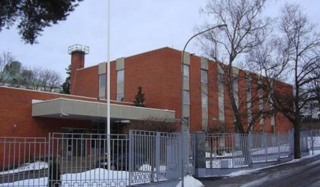 МИД РФ: Продажа российского дипимущества в Швеции неправомерна