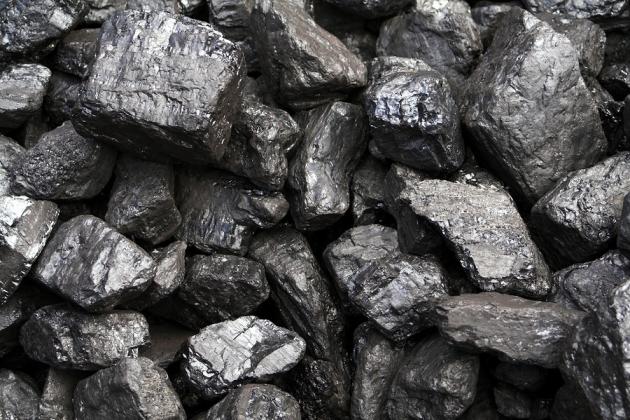 В ЛНР борются с незаконным вывозом угля