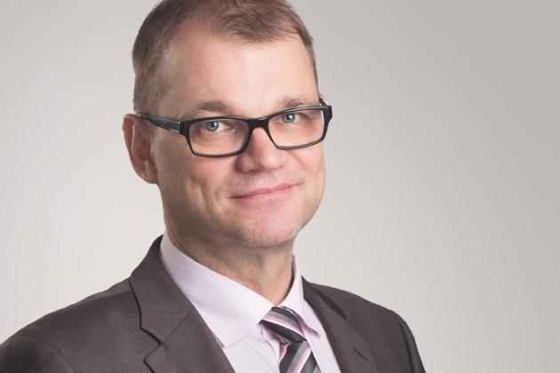 Глава правительства Финляндии отдаст свой дом беженцам