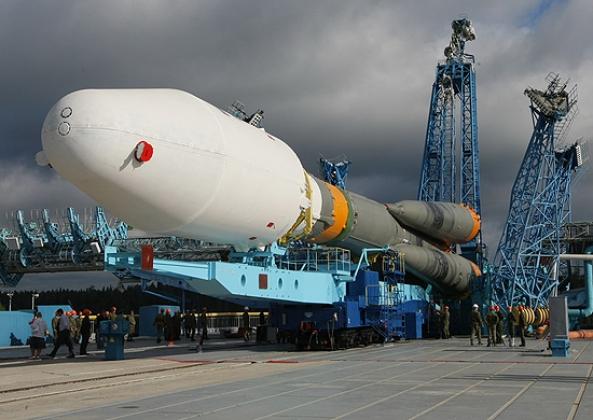 Рогозин: РН «Союз» отправится из Самары на «Восточный» 6 сентября