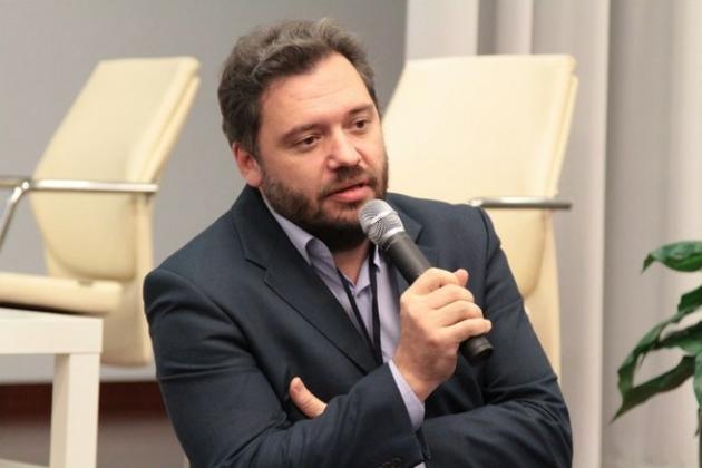 Игорь Павловский