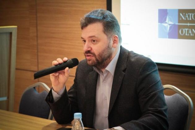 ПостУкраина: Россия и приграничные страны