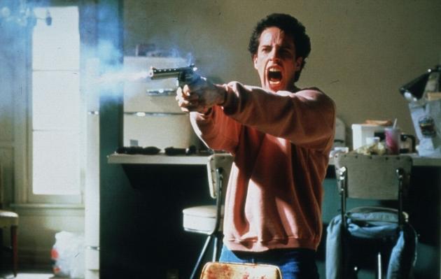 Цитата из к/ф «Криминальное чтиво» (реж. К. Тарантино, 1994)
