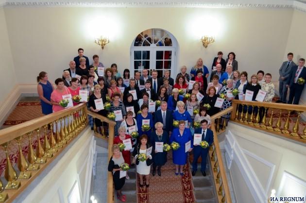 В Москве наградили учителей-русистов из стран ближнего и дальнего зарубежья
