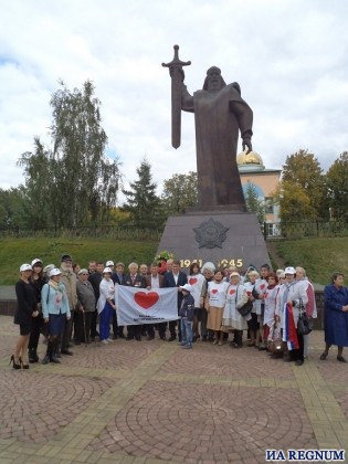 Владимир Бураков верит в успех Партии Пенсионеров