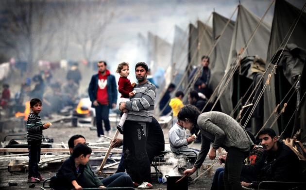 В ЕС с потоком беженцев прибывают террористы ИГ— СМИ