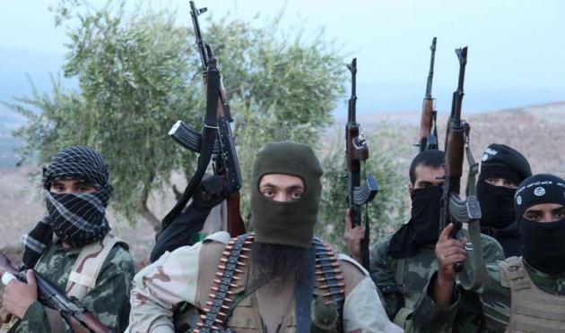 Мятежная граница: кто угрожает Туркменистану?