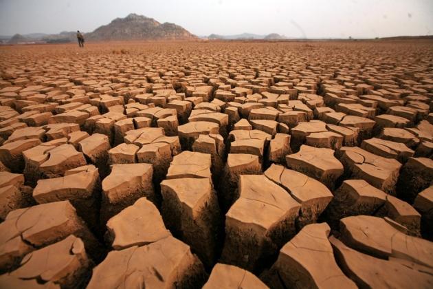 90% водных ресурсов Палестины непригодны для питья