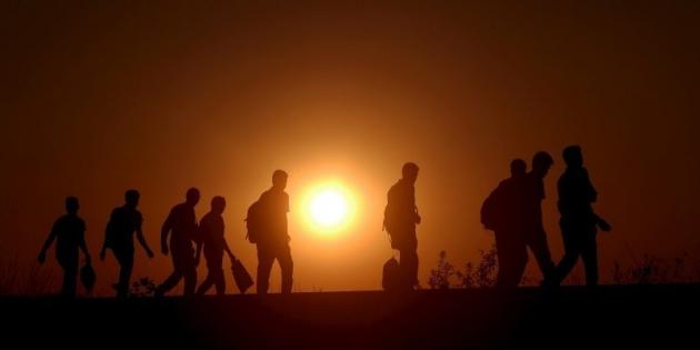 В связи с мигрантами из ИГИЛ Европе предрекают теракты