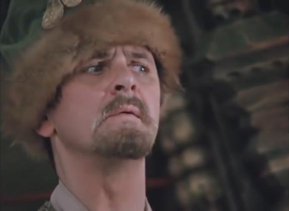 Депардье готов выучить русский язык и сыграть роль Ивана Грозного