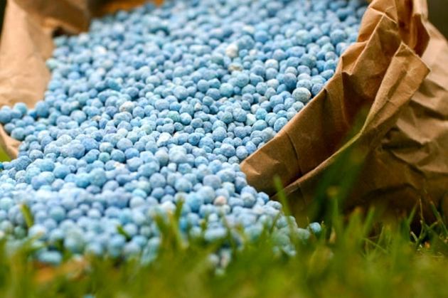 В Кунгуре построят завод по производству минеральных удобрений