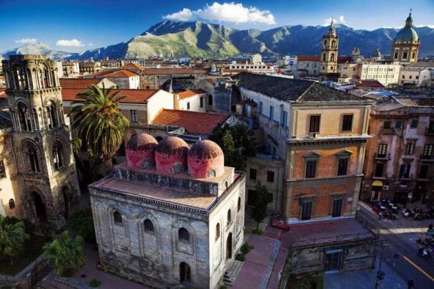 Назван самый безопасный город Италии