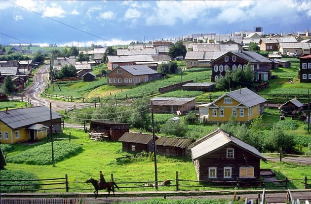 Правительство РФ утвердило стратегию развития села.