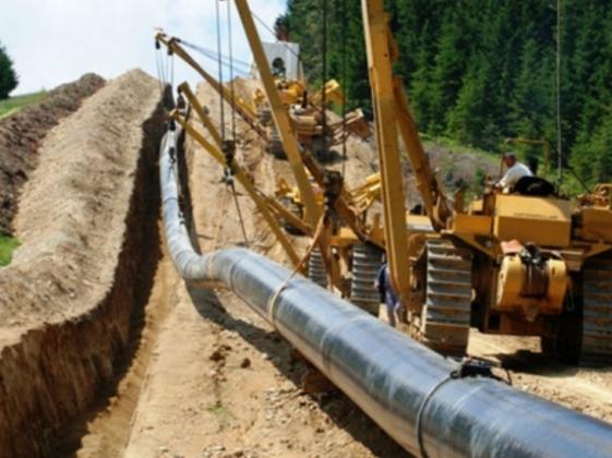 Газопровод в Коми дойдет до Сысольского района