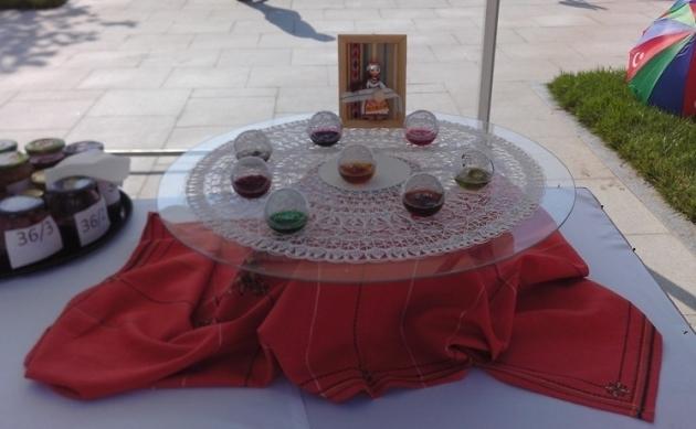 Варенье из календулы и шишек принесло золото чувашским кулинарам