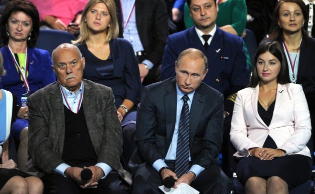 Лечиться за границей или в России— моральный выбор чиновников— Путин